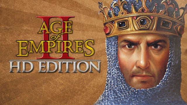 Трейнер +1 для Age of Empires II: HD Edition - v5.0.1534927