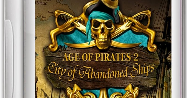Трейнер +1 для Age of Pirates II: City of Abandoned Ships - v1.3.0