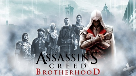 Трейнер +7 для Assassin's Creed: Brotherhood - v20170202
