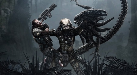 Трейнер +4 для Aliens vs Predator - v20170201