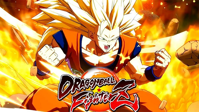 Постер к Dragon Ball FighterZ: Трейнер +32 v1.03-v1.10 {FLiNG}