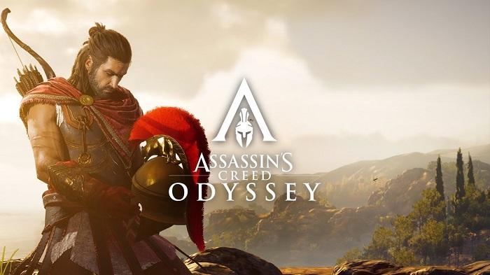 Постер к Assassin's Creed: Odyssey: Трейнер +21 [1.5.3] {FutureX}