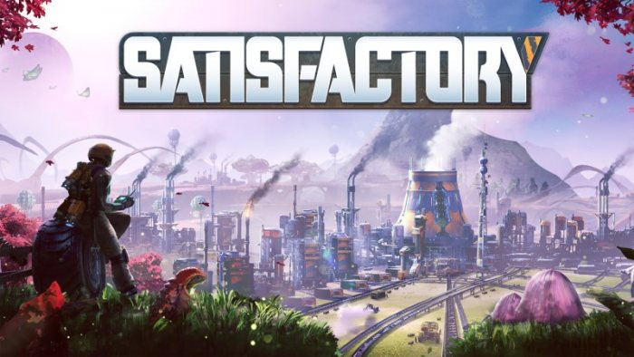 Постер к Satisfactory: Трейнер +11 vCL#118201 EARLY ACCESS ONLY {CheatHappens.com}