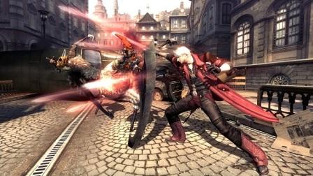 Постер к Devil May Cry 4: Special Edition Трейнер +14 v1.0.0.0 Steam {Ded_Mazay1991}