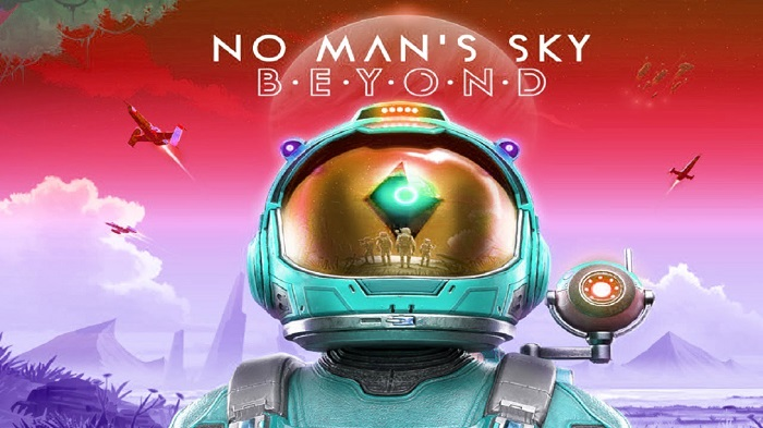 Постер к No Man's Sky: BEYOND Трейнер +29 v2.4 Exo Mech {CheatHappens.com}