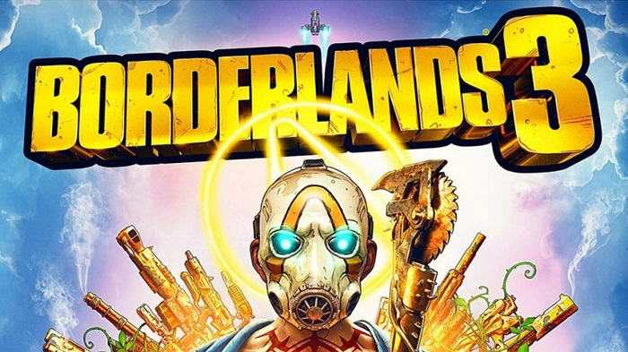 Постер к Borderlands 3: Трейнер +31 Epic/Steam v1.0-v1.0.6 {FLiNG}