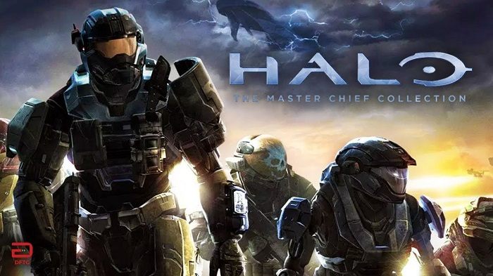 Halo: The Master Chief Collection (Halo 3) - Трейнер +13 v1.0 {FLiNG}