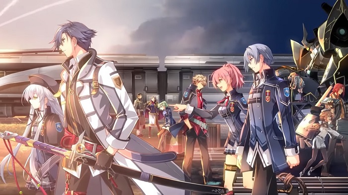 Постер к The Legend of Heroes: Trails of Cold Steel III - Трейнер +44 v1.03 {FLiNG}
