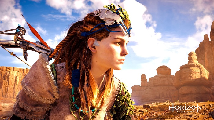 Horizon: Zero Dawn - Complete Edition: Трейнер +33 v1.06 (STEAM+EPIC) (STEAM+EPIC) {CheatHappens.com}